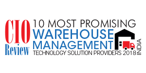 10 Most Promising Warehouse Management Technology Solution Providers - 2018