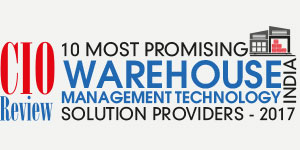 10 Most Promising Warehouse Management Technology Solution Providers - 2017