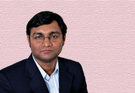 Makarand Sawant, Senior General Manager - IT, Deepak Fertilisers