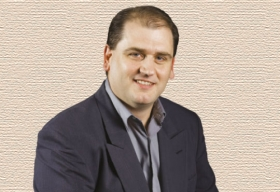 Rob Ince, Senior Director, Managed Print Services, ITsavvy