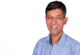 Hemant Jog, VP, NRB Bearings