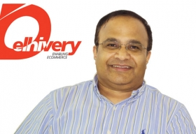 Santanu Bhattacharya, SVP-Technology & Products, Delhivery