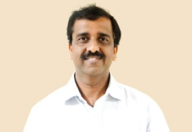 Surendra Deodhar, Head - Supply Chain Management, Reliance Life Sciences